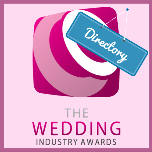 Find me on The Wedding Industry Awards Directory