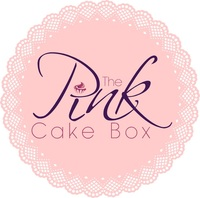 Wedding supplier The Pink Cake Box in  England
