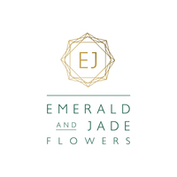 Wedding supplier Emerald & Jade Flowers in Bristol England