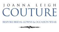 Wedding supplier Joanna Leigh Couture in Brigg