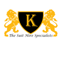 Wedding supplier Kings Menswear & Suit Hire in Telford England