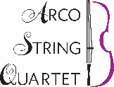 Wedding supplier Arco String Quartet in Newcastle upon Tyne England