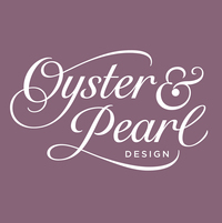 Wedding supplier Oyster & Pearl Design in Clayhidon England