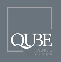 Wedding supplier Qube Events & Productions in Bury England