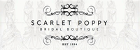 Wedding supplier Scarlet Poppy Bridal Boutique in Pudsey England