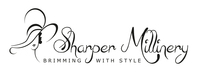 Wedding supplier Sharper Millinery in Birmingham
