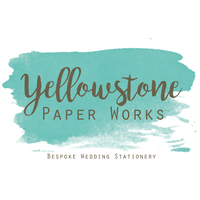 Wedding supplier Yellowstone Paper Works in Stoke-on-Trent England