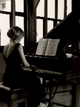 Carrie O'Donnell - Wedding & Event Pianist